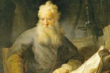 Evangeliseren per brief: de invloed van de apostel Paulus