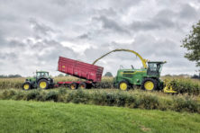 Hoe goed boert de boer?