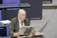 Regeringspartijen geven AfD schuld van 'Halle'