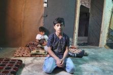 Jezidi's uit de vergetelheid