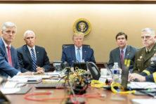 Politieke levensverzekering Trump: stevige economie