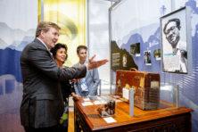 Indië-museum Sophiahof belicht vele gezichten van verzet
