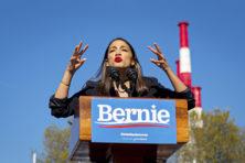Intolerante Democratische Partij schrikt gematigde kiezer af