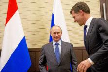 Praat met Rusland, zonder te zwijgen over MH17 en Krim