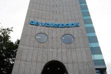 Volksbank nog niet klaar om op eigen benen te staan