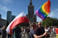 VVD, D66, GroenLinks hekelen 'lhbti-vrije zones' Polen: wat zijn dat?