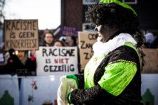 Zwartepietendiscussie: spanning om te snijden in aanloop naar intocht