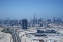In Dubai: bouwen voor sjeik en vaderland