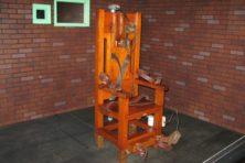 De doodstraf als vergelding: waarom niet?