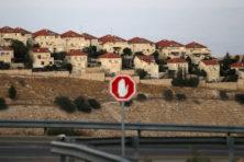 Vreemd: alleen omstreden Israëlische producten krijgen een etiketje
