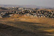 Amerikaans 'groen licht' voor Joodse nederzettingen heeft een heel ander doel
