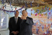 Amerika geeft Israël steun in de rug: 'Nederzettingen niet illegaal'