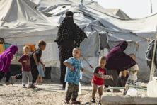 Wijs Gerechtshof: repatriëring IS-vrouwen geen zaak rechter