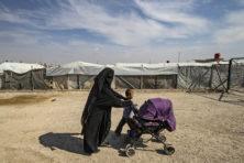 Rechter oordeelt: Nederland moet IS-kinderen terughalen