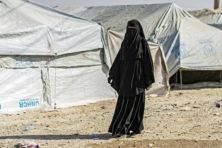 Je zou bijna medelijden met de IS-vrouwen krijgen