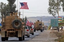 George Packer: 'Amerika als wereldmacht is in verval'