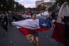 Protesten wereldwijd: duizenden burgers op de been