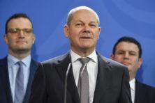 Duitse steun voor EU-spaarunie onbegrijpelijk