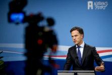Premier Rutte wil vragen over burgerdoden Irak niet beantwoorden
