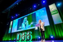 D66 moet Grondwet verdedigen in plaats van Syriërs beloftes te doen