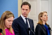 Malle vergelijking Rutte van stikstof- en vluchtelingencrisis