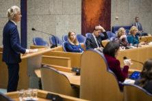 'Nederland heeft een Rutte-probleem': kabinet gefileerd in stikstofdebat