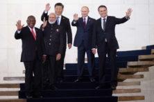 De verloren status van de eens zo geprezen BRICS-landen