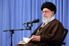 Trump verloste Iran van Soleimani, nu zijn burgers aan zet