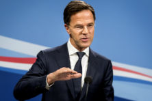 Rutte over IS en over geëngageerd land