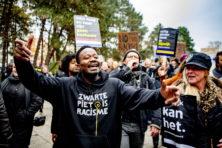 Het recht om Kick Out Zwarte Piet te negeren