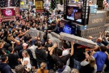 Black Friday: angst bij winkeliers voor groepsberovingen