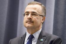 Baas Aramco moet ook niet-Saudi's overtuigen