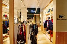 De nieuwe trend van groepsgewijs winkels beroven