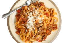 Bolognese: een baken in het repertoire van de thuiskok