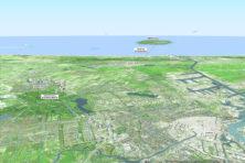Schiphol-op-Zee: meer dan een droom?
