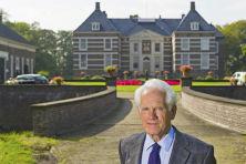 Adolph graaf van Rechteren Limpurg (1931-2019)