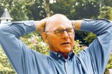 Hans Steenman (1936-2019): dominante bouwer van de Gamma