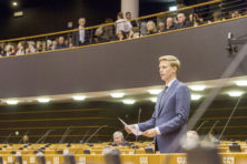 Hoe slim Oekraïne verdrag EU oprekt