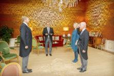 Politiek weekboek: herschikking kabinet-Rutte III