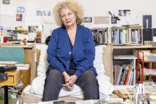 Marlene Dumas: 'Ik sta de hele tijd open voor toeval'