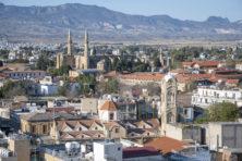 Afrikanen en Pakistani domineren Cypriotische straatbeeld