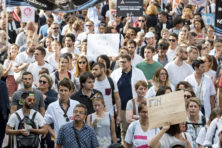 Onduidelijkheid over hervorming Frans pensioenstelsel