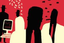 Hoe privacy een schuilplaats is voor criminelen
