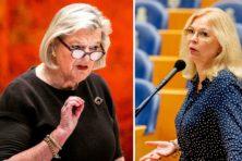 Zo willen VVD en CDA hoofdpijndossier 'veiligelanders' oplossen
