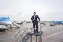 Geachte Pieter Elbers, maak tegengaan discriminatie speerpunt KLM