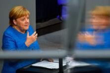 Duitsland is een land zonder leider