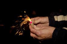 Nu een écht vuurwerkverbod, geen poldervariant