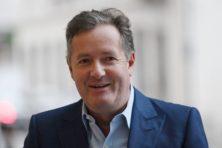 Piers Morgan: een hoogst vermakelijke rechtse ijdeltuit