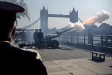 Europa kan niet zonder de Britse militaire slagkracht