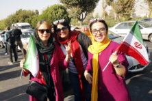 Hand geven nog steeds omstreden in Arabische wereld